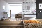 Łazienka, meble i akcesoria łazienkowe MyBath, seria Simple