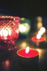 yankee candle duży słoik