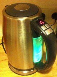 czajnik elektryczny