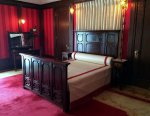 gustowna sypialnia