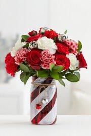 kwiaty - dekoracja mieszkania