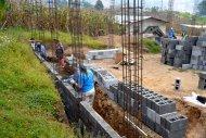 budując dom