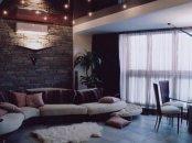 sufit, gwieździsty sufit