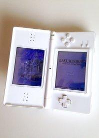 Gra Nintendo DS