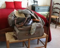 walizka podróżna
