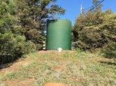 zbiornik paliwowy