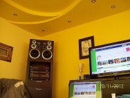 panorama - mieszkanie