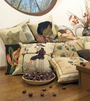 poduszki